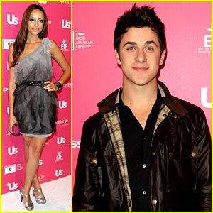 Amber Stevens &#038; David Henrie: Hot in Hollywood!