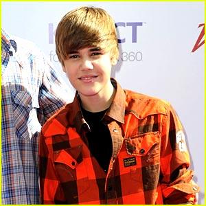 Justin Bieber: My Female Fragrance Will Be Big, Really Big