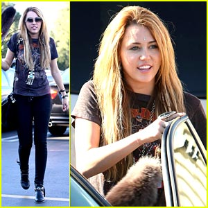 Miley Cyrus: 'So Undercover' Details Revealed!