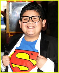 Things You Didn't Know About Rico Rodriguez
