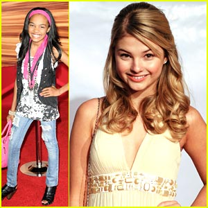 Stefanie Scott Has a 'Dream'