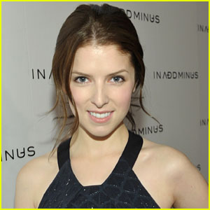 Anna Kendrick: 'Twilight' Prepared Me for 'Scott Pilgrim'