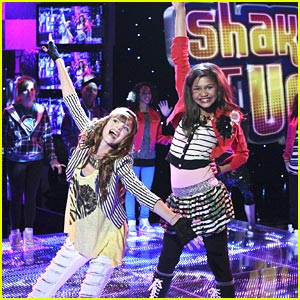 Bella Thorne & Zendaya Get Fired?!