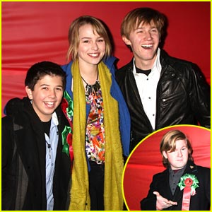 Jason Dolley: Hollywood Christmas Parade 2010 Airs Tonight!