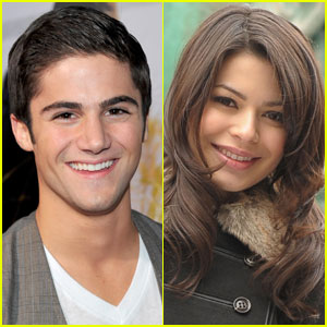 Max Ehrich on Miranda Cosgrove: We're 'Good Friends'