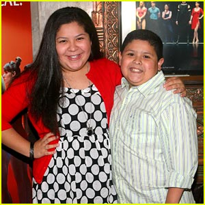 Raini & Rico Rodriguez Start a Fashion Line
