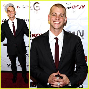 Ryan Sheckler: 21st Birthday Bash in Vegas!