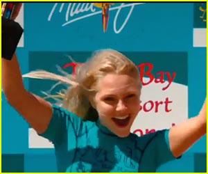AnnaSophia Robb: New 'Soul Surfer' Trailer!