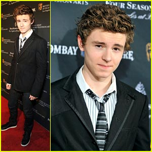 Callan McAuliffe: I Killed Them All in 'I Am Number Four'