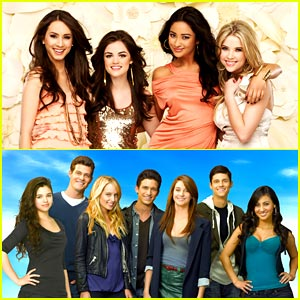 The Secret Life & Pretty Little Liars Get New Seasons on ABC Family!