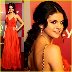 Selena Gomez: Catherine Deane Divine