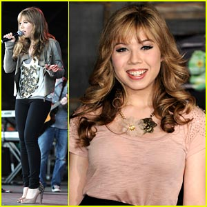 Jennette McCurdy: Studs Instead of Spurs for 'Rango'