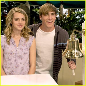 Kendall Schmidt & Katelyn Tarver: Speed Dating Sweeties