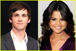 Logan Lerman to Join Selena Gomez in '13 Reasons Why'?