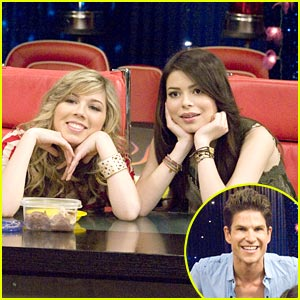 Miranda Cosgrove & Jennette McCurdy Fall For an Idiot