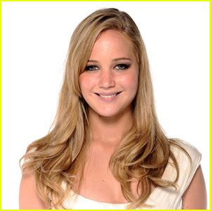 Jennifer Lawrence Dishes On 'Hunger Games'