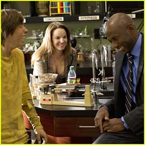 Kay Panabaker Has 'No Ordinary Beginning' or 'Future'