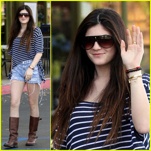 Kylie Jenner: Gelson's Grocery Gorgeous