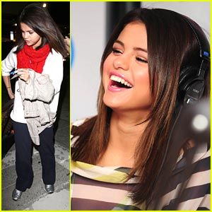 Selena Gomez: 'Sirius' About 'Who Says'