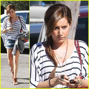 Ashley Tisdale: 'Miss Advised' Picked Up By Bravo!