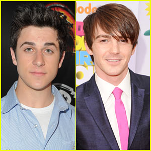 David Henrie &#038; Drake Bell: United Way Rocks for Education!