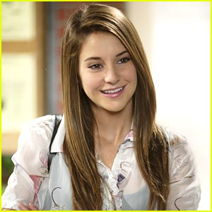 Shailene Woodley: Secret Life Q&A!