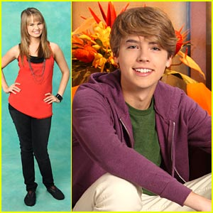 Debby Ryan: Cody & Bailey Will Last 100 Years