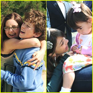 Sarah Hyland: Modern Family Season Finale Tonight!