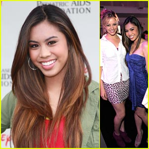 Ashley Argota &#038; Gage Golightly: It's a Time For Heroes!