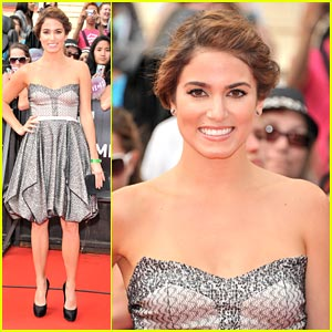 Nikki Reed - MMVA Awards 2011