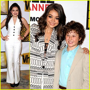 Sarah Hyland - Critic's Choice Television Awards 2011