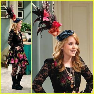 Taylor Spreitler: Hello, Hat!
