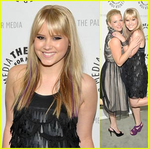Taylor Spreitler: An Evening With 'Melissa &#038; Joey'