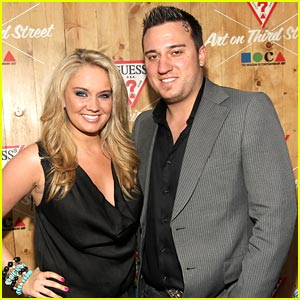 Tiffany Thornton Finds 'Art In The Streets'