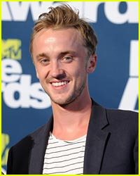 Tom Felton Will Be Sad When 'HP' Ends