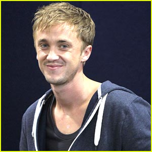 Tom Felton: Supernova in Perth!