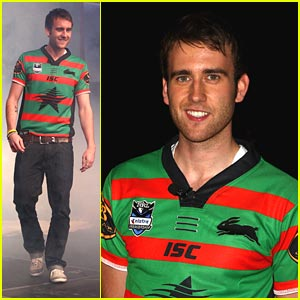 Matthew Lewis Will Miss Neville's Fan Mail