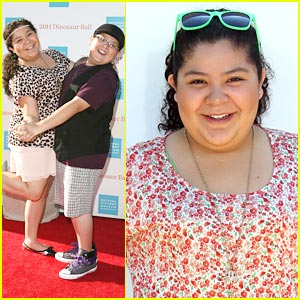 Raini &#038; Rico Rodriguez: Dinosaur Ball 2011