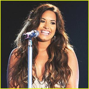 Demi Lovato Concerts 2011 on Demi Lovato Announces New Concerts