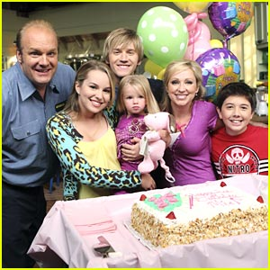 Good Luck Charlie: Season Three On Its Way!