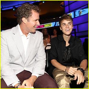 Justin Bieber -- Do Something Awards 2011