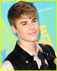 Justin Bieber Sings Selena Gomez' 'Love You Like A Love Song'