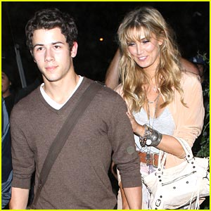 Delta Goodrem couple