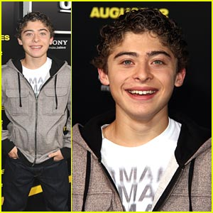 Ryan Ochoa: '30 Minutes Or Less' Premiere!