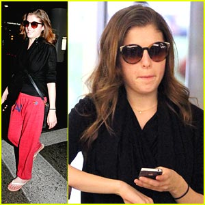 Anna Kendrick is 'Pitch Perfect'