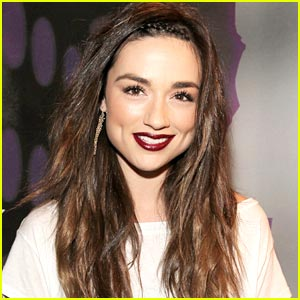 Crystal Reed: I Cringed At 'Teen Wolf's Casting Notice