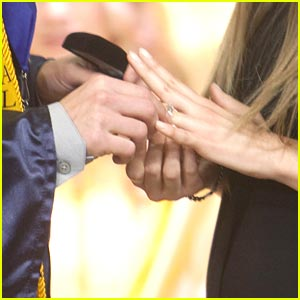 Which 'Secret Life' Couple Just Got Engaged?!