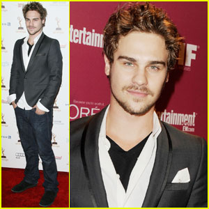 Grey Damon: Pre-Emmy Party Person