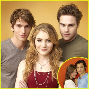 No More Lives for Chloe King on ABC Family