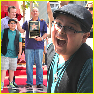 Rico Rodriguez: Hollywood Star of Fa